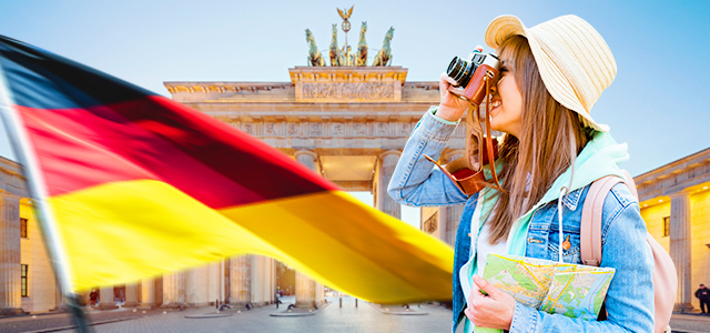 Ecolines: Kelionės į Vokietiją kiekvieną dieną nuo birželio 28 d.!