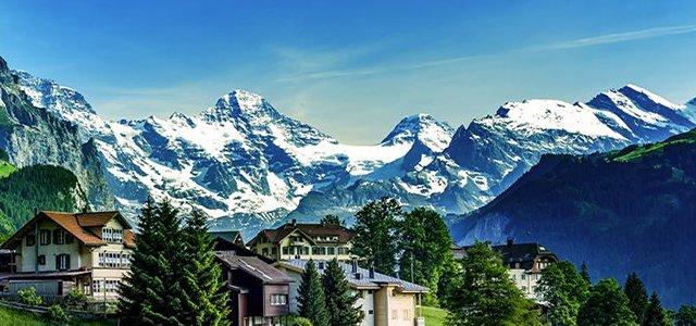 Ecolines kviečia į Šveicariją ir Austriją